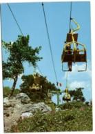 Dinant - Télésiège - Grottes De Mont-Fât Parc D'Attractions - Dinant
