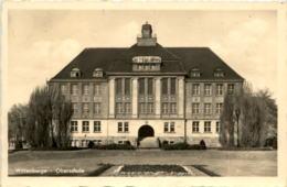 Wittenberge - Oberschule - Wittenberge