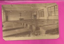 CP Institution SAint Joseph De ROANNE - Salle D'étude (1re Division) - Roanne