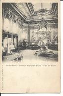 73 - Aix-les-Bains - Villa Des Fleurs - Intérieur De La Salle De Jeu - Aix Les Bains