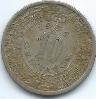 Mexico - 10 Centavos - 1936 M - KM432 - Mexico