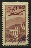 Russie 1949 N° Y&T : PA. 90 Obl. - 1923-1991 UdSSR