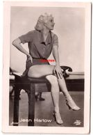 USA MGM JEAN HARLOW SMALL ROSS PC 7.5x5cm Ab733 - Acteurs