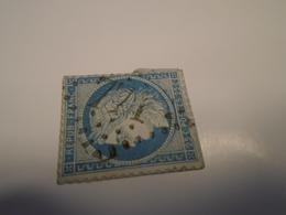 TARN - ( CASTRES/S/L' AGOUT )   -  GC   771   -  IND/4  -  TP N°60 - 1849-1876: Période Classique
