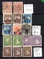 A301 Lot De Bonnes Petites Valeurs Du Danemark Côte 240 Euros. A Saisir !!! - Sammlungen (im Alben)