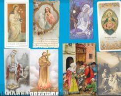Holycard    21 Pieces - Devotion Images