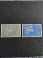 Poste N° 1310 Gris Au Lieu De Bleu. - Errors & Oddities