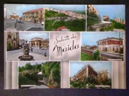 CALABRIA -CATANZARO -MAIDA -F.G. LOTTTO N°721 - Catanzaro