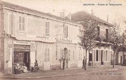 BOURKIKA - Magasin Ferli Mohamed Ben Slimane, Postes Et Télégraphes - Algérie