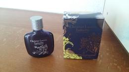 ACHAT IMMEDIAT;;;;MINIATURE TUMULTE POUR HOMME DE CHRISTIAN LACROIX 5 ML EAU DE TOILETTE - Miniatures Men's Fragrances (in Box)