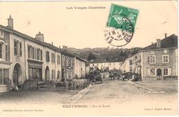 Chatenois - Rue Du Breuil - Chatenois