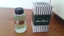 ACHAT IMMEDIAT;;;;MINIATURE MOUSTACHE DE ROCHAS AFTER SHAVE LOTION - Miniatures Men's Fragrances (in Box)