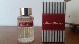 ACHAT IMMEDIAT;;;;MINIATURE MOUSTACHE DE ROCHAS EAU DE TOILETTE - Miniatures Men's Fragrances (in Box)