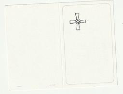 Doodsprentje Priester Emanuel FRICKEL Turnhout 1894 Schiplaken (Hevert) Kapelaan Begijnhof Turnhout 1984 - Images Religieuses