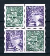 Schweden 1995 Norden Mi.Nr. 1887/88 Kpl. Satz ** - Svezia