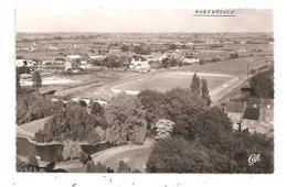 Hazebrouck-Le Stade-La Piscine- Et Le Jardin Public-(D.6667) - Hazebrouck