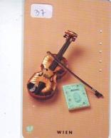 Telecarte Japan * L'AUTRICHE Reliée (37) Österreich Verbunden - AUSTRIA  Related - OOSTENRIJK - Phonecard - - Paysages