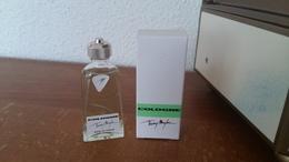 ACHAT IMMEDIAT;;;;;; MINIATURE  COLOGNE DE THIERRY MUGLER 10 ML - Miniatures Men's Fragrances (in Box)