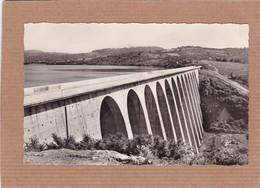 CPA 58 Le Morvan Pittoresque Barrage De Pannesière - Other Municipalities