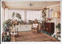 AK/CP Propaganda  Hitler  Obersalzberg  Haus Wachenfeld       Ungel/uncirc.1933-45   Erhaltung/Cond. 1-  Nr. 01010 - War 1939-45