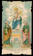 PARTINICO - PONTE SICURO DEI CRISTIANI - Images Religieuses