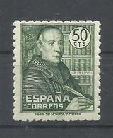 ESPAÑA EDIFIL  1011    MNH  ** - 1931-Aujourd'hui: II. République - ....Juan Carlos I