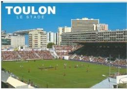 Toulon (83) Var Stade Stadium , Stadio, Stadion, Estadio Rugby - Toulon