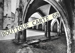 17 - SAINTES - CLOITRE - Saintes