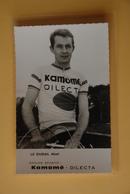 CYCLISME: CYCLISTE : ABEL LE DUDAL - Ciclismo