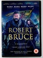 DVD Robert The Bruce 2019 (5060262857939) - Non Classés