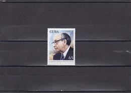 Cuba Nº 4423 - Unused Stamps