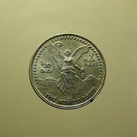 Mexico 1/20 Oz 1992 Silver - Mexiko