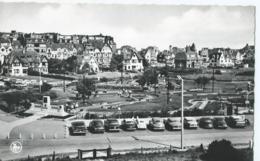 Knokke-Zoute - Klein Golfspel - Golf Miniature - No 91 - Knokke
