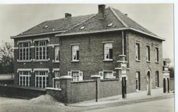 Leerbeek - Gemeentehuis En School - Gooik