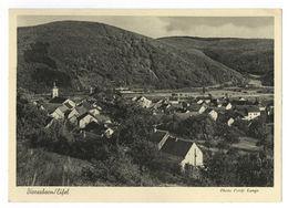 Birresborn Eifel Gerolstein Vulkaneifel Postkarte Ansichtskarte - Gerolstein