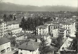 CIRIÈ - PANORAMA - VIAGGIATA 1957 - Otras Ciudades
