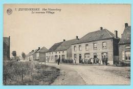 1841 - BELGIE - ZUIENKERKE - HET NIEUWDORP - Zuienkerke