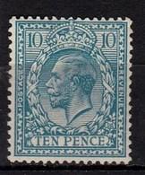 Effigie Edouard VII Timbre Neuf* N° 151 Cote  20 Euros - Ungebraucht