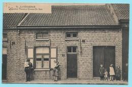 1842 - BELGIE - ZUIENKERKE - EIGENDOM THEODOOR CAVEYE_DE BERT - Zuienkerke