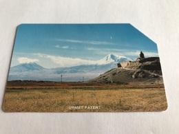 4:078 - Armenia - Arménie