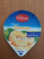 Milbona Yogurt Top 2020 - Milk Tops (Milk Lids)
