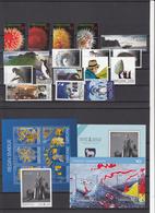 Faroe Islands 2012 - Full Year MNH ** From Year Pack - Faeroër