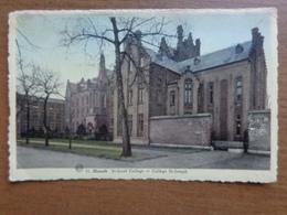 Hasselt: Sint Jozef College -> Beschreven - Hasselt