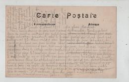 Ecrit De Guerre 1915 Travaux De Tranchées Secteur Postal 35 Prix Fou Pour Manger Jules Hébuterne église Bombardée - Militaria