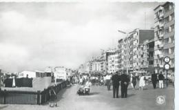 Knokke-Albert-Strand - Zeedijk - No 30 - Knokke