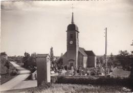 Jura - L'Eglise De Rye - Otros Municipios