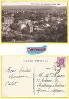 CPA BONDY 93 ♥️ ♥️☺♦♦ Vue Générale Noisy Et Bondy ֎ Timbre De 1936  Exposition Internationale De Paris 20c - Bondy