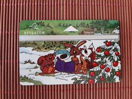 Christmas Phonecard 528 E (Mint,Neuve)  Rare - Weihnachten
