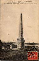 CPA AK VIETNAM PHU LANG THUONG - Mémoire Des Soldats Francais (301283) - Vietnam