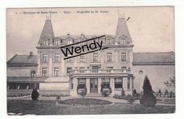 Velm (propriété De M. Peten) - Sint-Truiden